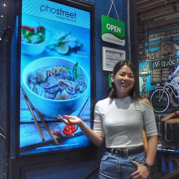 pho street vietnamese cuisine we are pho everyone merdeka campaign sow keng foo