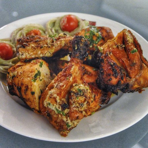 spice garden indian middle eastern restaurant tandoori chicken