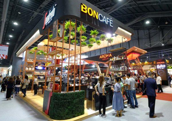 thaifex anuga asia 2020 exhibitor booth