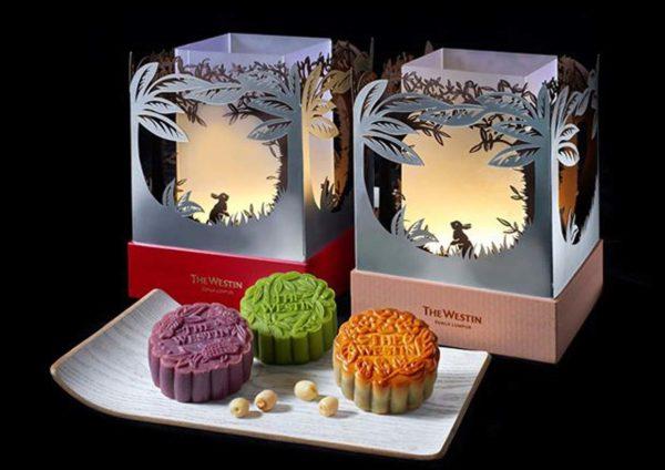 the westin kuala lumpur yue fantasy mooncake mid autumn festival