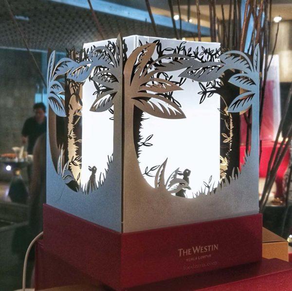 the westin kuala lumpur yue fantasy mooncake mid autumn festival gift box