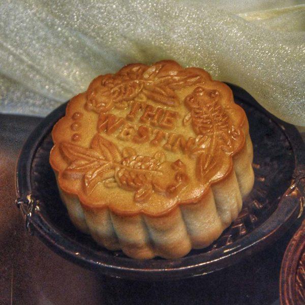 the westin kuala lumpur yue fantasy mooncake mid autumn festival lotus paste