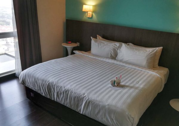best western i-city shah alam staycation attraction deluxe room