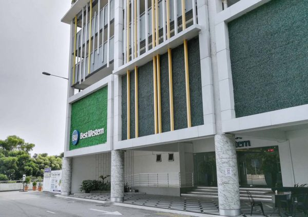 best western i-city shah alam staycation attraction hotel
