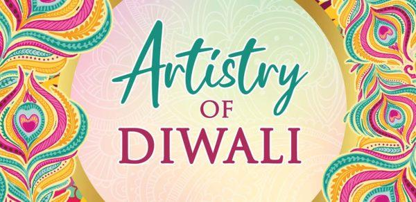 deepavali celebration intermark mall kuala lumpur artistry of diwali