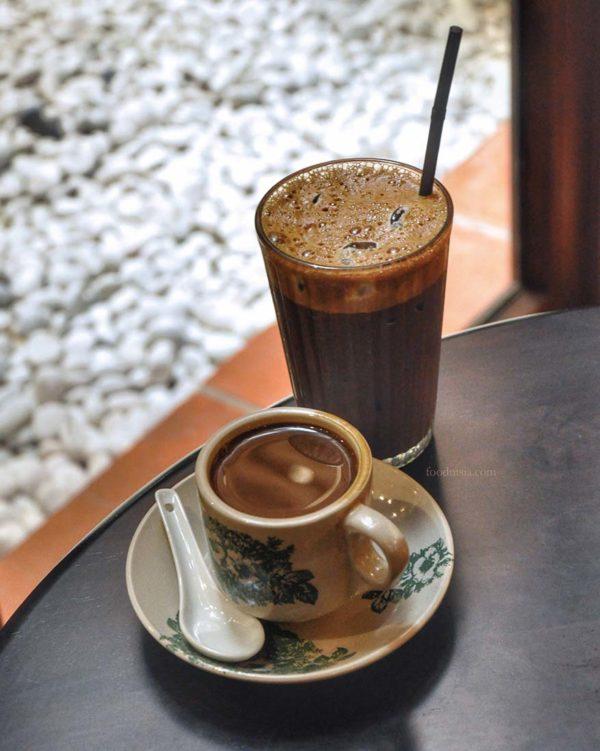 luckin kopi kuala lumpur hainanese coffee