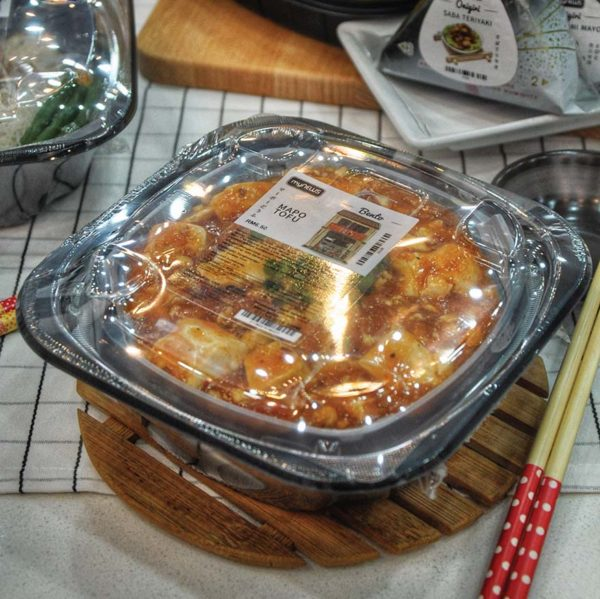 mynews japanese inspired ready to eat food mapo tofu