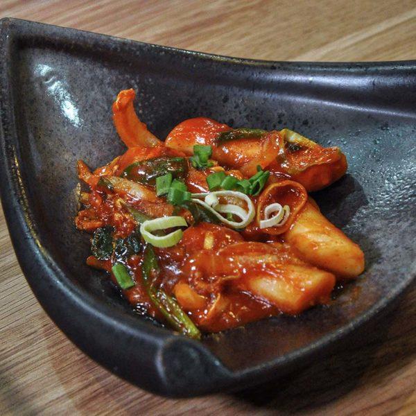 seoul garden hotpot korean restaurant main place usj subang teokbokki