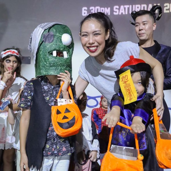 souled out desa sri hartamas the monster ball halloween best dressed