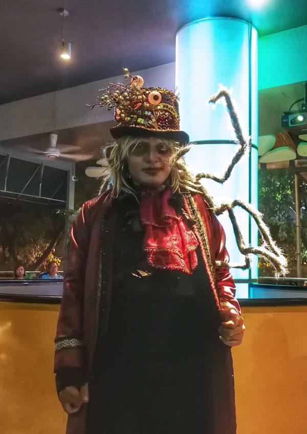 souled out desa sri hartamas the monster ball halloween costume