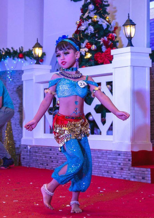 cosplay party 5 klang parade aladdin jasmine