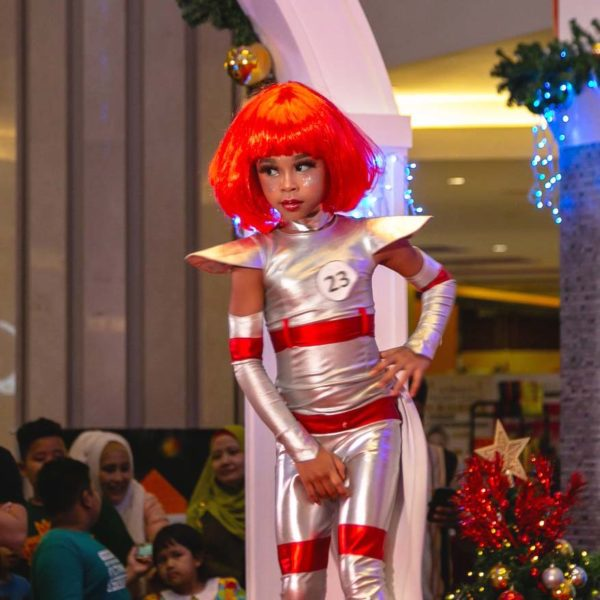 cosplay party 5 klang parade kids category