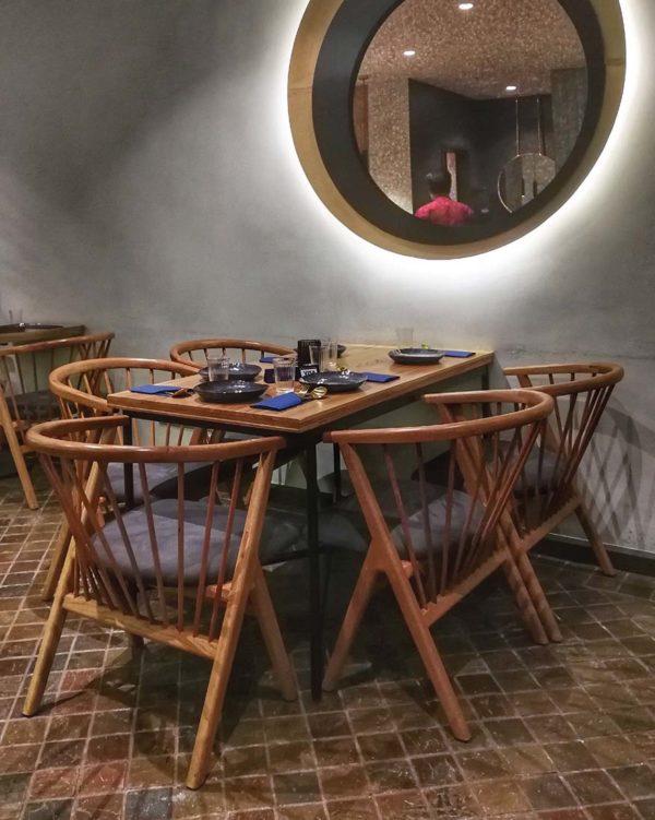 gin rik sha modern indian restaurant bukit damansara
