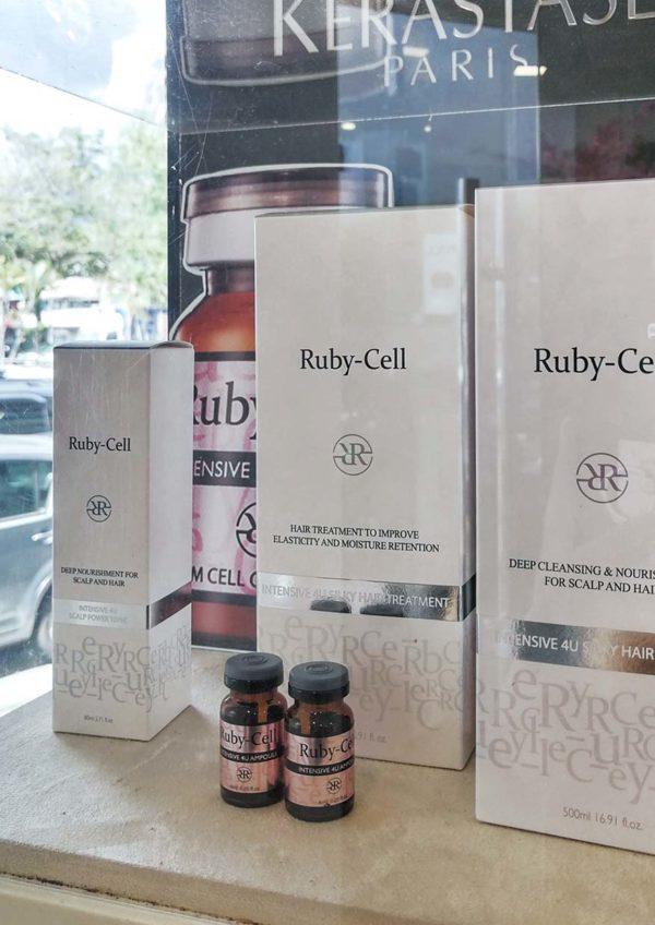 peekaboo hair salon ttdi 21st anniversary aphrozone ruby stem cell hair growth