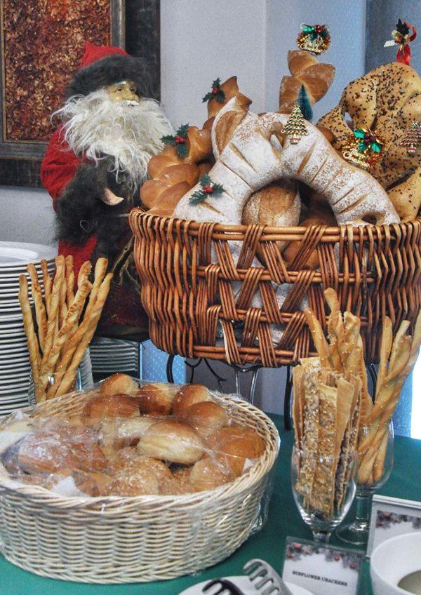 royale chulan kuala lumpur mahsuri courtyard christmas new year bread
