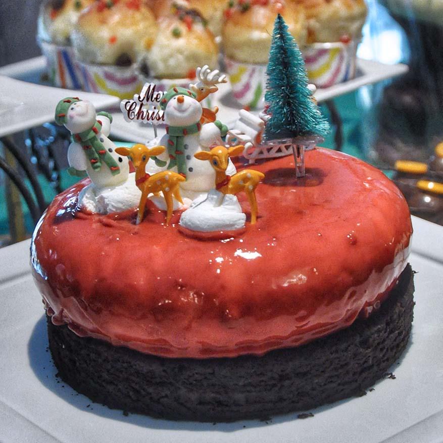 Tantalizing Festive Feast @ Royale Chulan Kuala Lumpur