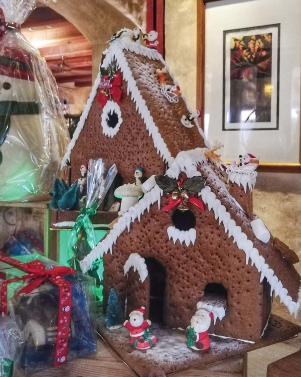 sheraton imperial kl christmas new year promo ginger bread house