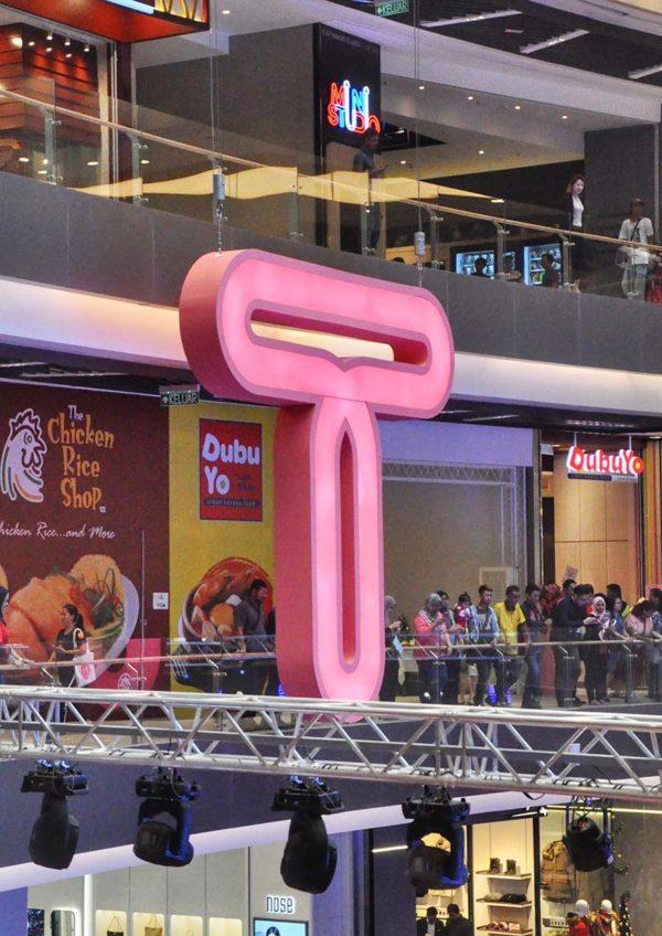 toppen shopping centre tebrau johor bahru logo