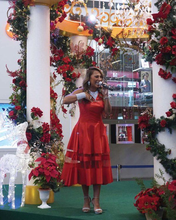 avenue k kuala lumpur a shimmery christmastide songstress joy victor
