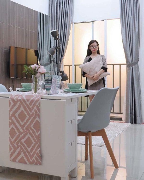 glomac 121 residences triple boost year end bonanza ivy kam