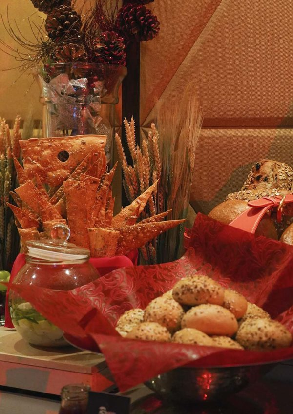 grand millennium kuala lumpur festive epicurean indulgences bread