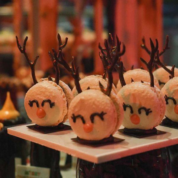 grand millennium kuala lumpur festive epicurean indulgences macarons