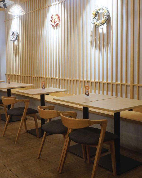 momochan japanese restaurant jaya one petaling jaya christmas menu pet friendly