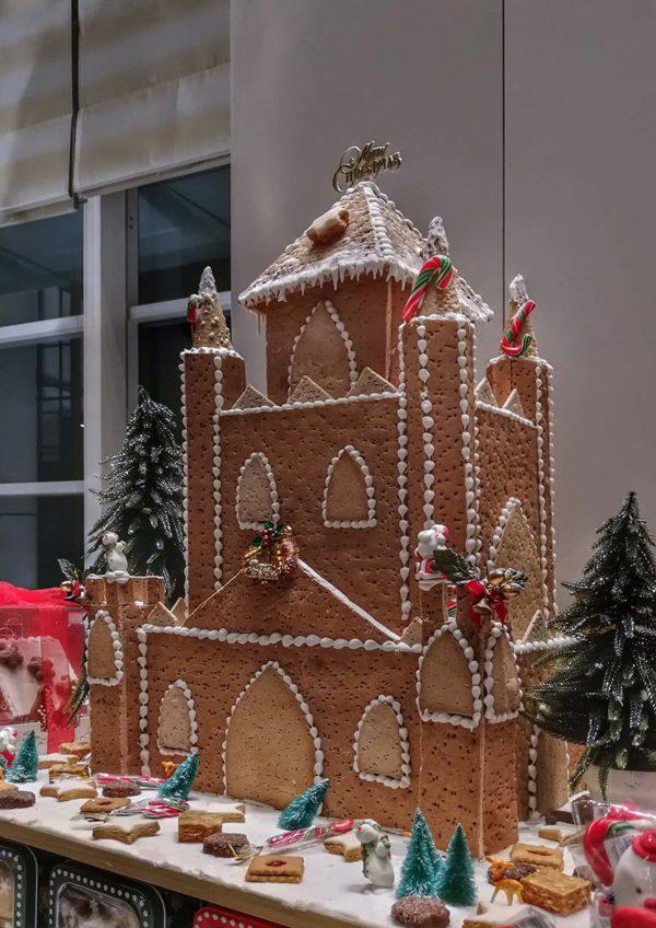 new world petaling jaya hotel pasar baru christmas buffet pastries