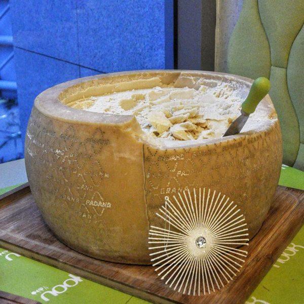 nook aloft kuala lumpur sentral christmas buffet dinner cheese