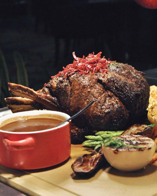 the westin kuala lumpur chocolicious christmas sweet new year roasted lamb