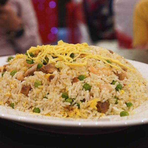 blossom dynasty kitchen berjaya times square hotel kl cny set menu fried rice