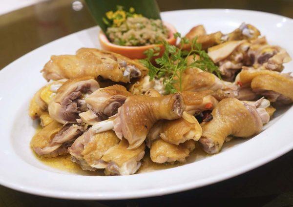 chynna hilton kuala lumpur cny set menu chicken