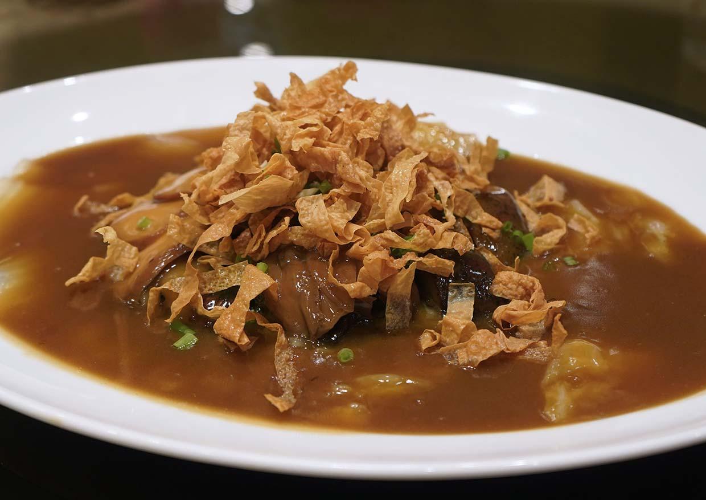 Auspicious Chinese New Year Feast @ Chynna, Hilton Kuala Lumpur