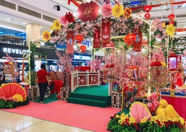 cny avenue k kuala lumpur a blooming new beginning bazaar