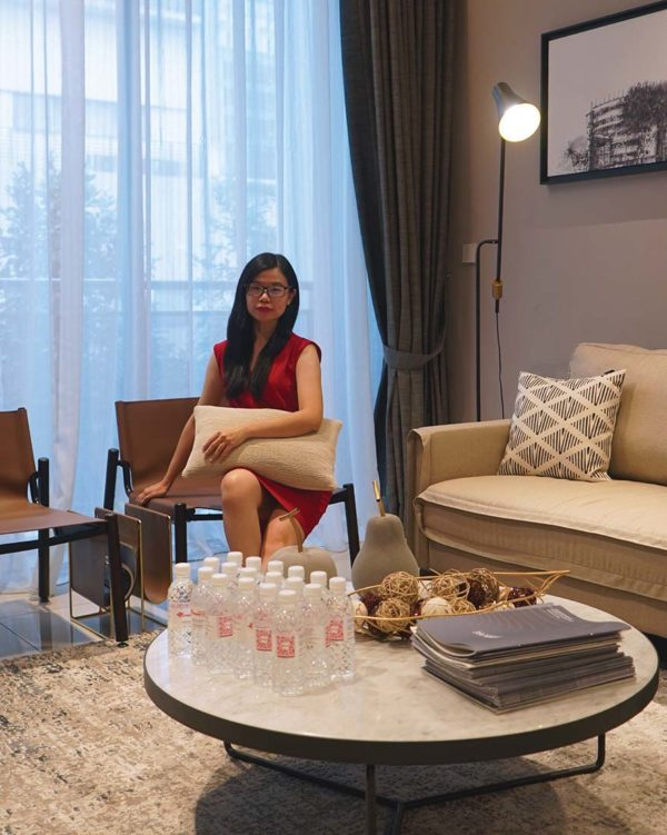 sunway geo residences yours 2020 property campaign ivy kam