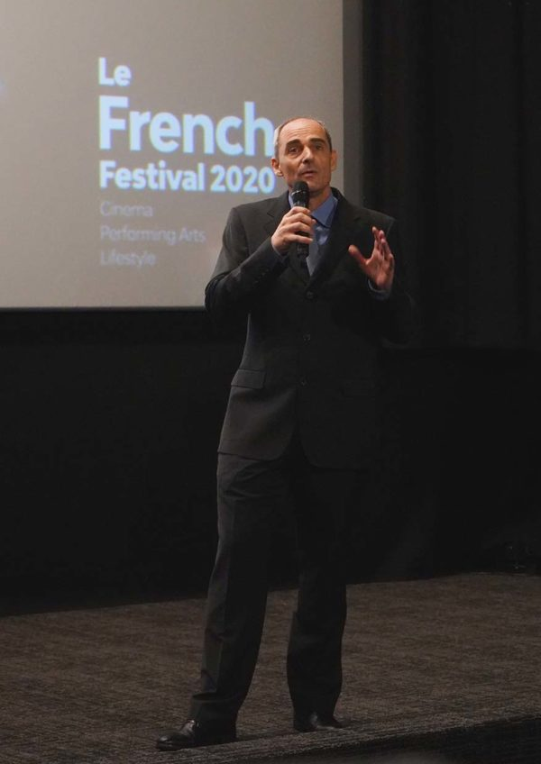 19th le french festival malaysia jacques bounin alliance francaise kl
