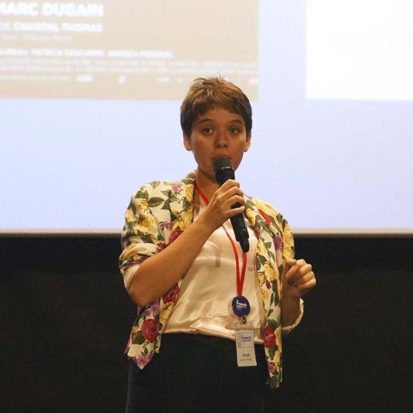 19th le french festival malaysia julie loffi alliance francaise kl