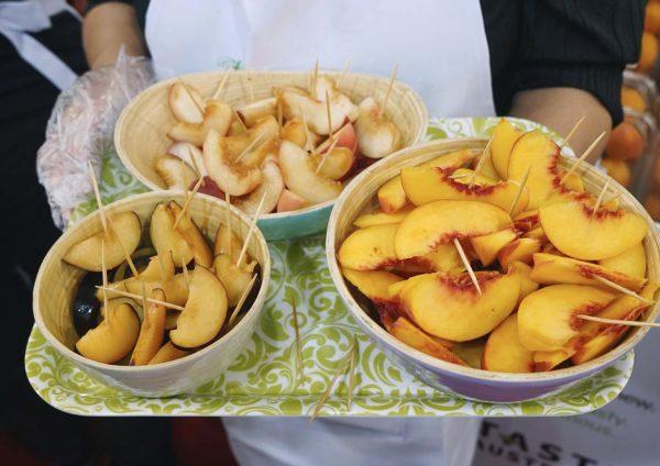 taste australia summerfruits fresh flesh