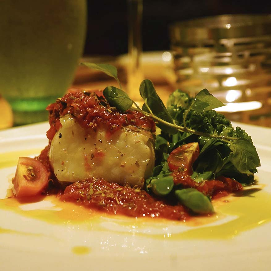 A Taste Of Italy @ Villa Danieli, Sheraton Imperial KL Hotel