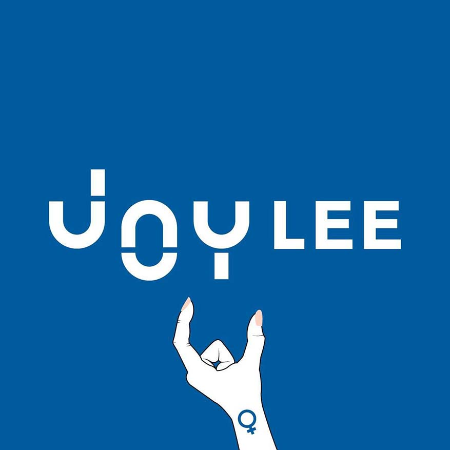 Empower with Joy Campaign by JOYLEE