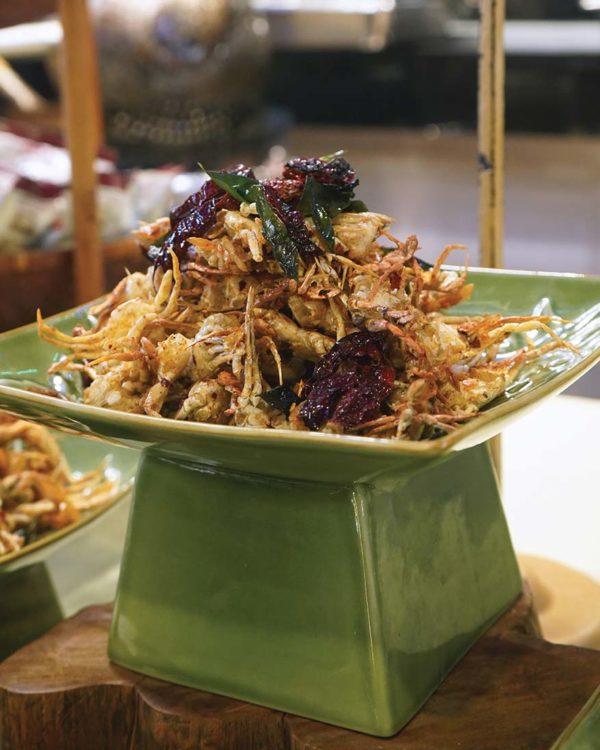 royale chulan kuala lumpur citarasa nusantara ramadan buffet pu thark krub