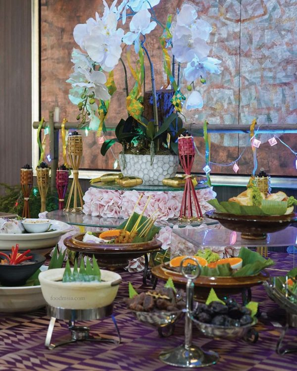 sime darby convention centre truly asia malaysian ramadhan buffet
