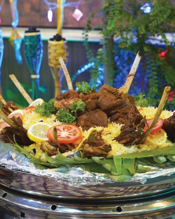 sime darby convention centre truly asia malaysian ramadhan buffet lamb