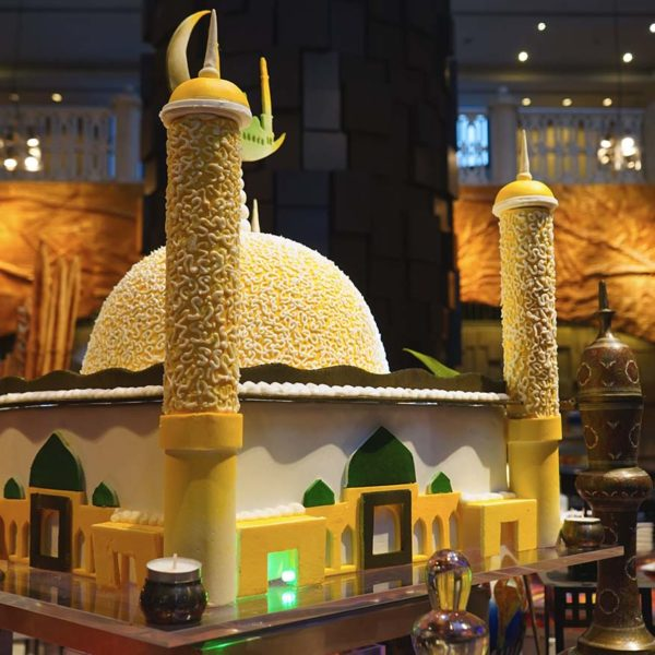 essence sheraton imperial kl hotel fiesta rasa muhibah ramadan buffet dessert