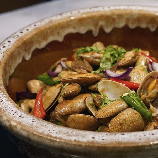 evolution cafe renaissance kl hotel selera a la kampung ramadan buffet kepah masak kicap