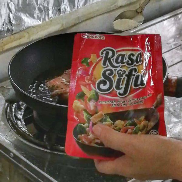 ajinomoto stay grateful stay close cooking contest rasa sifu