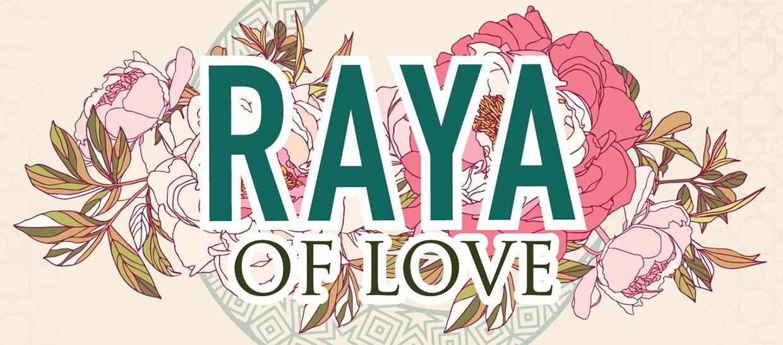 Raya of Love @ Intermark Mall, Kuala Lumpur