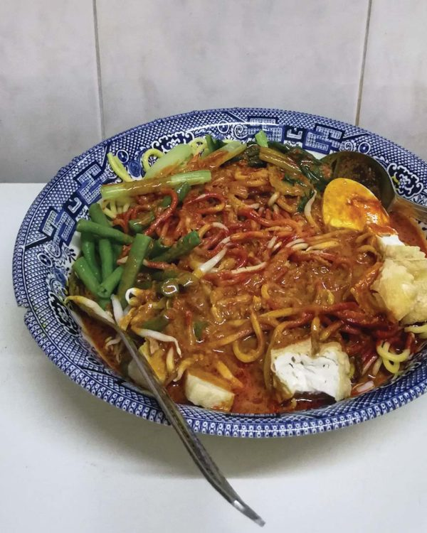 sheraton imperial kl hotel on the go delivery takeaway menu curry laksa
