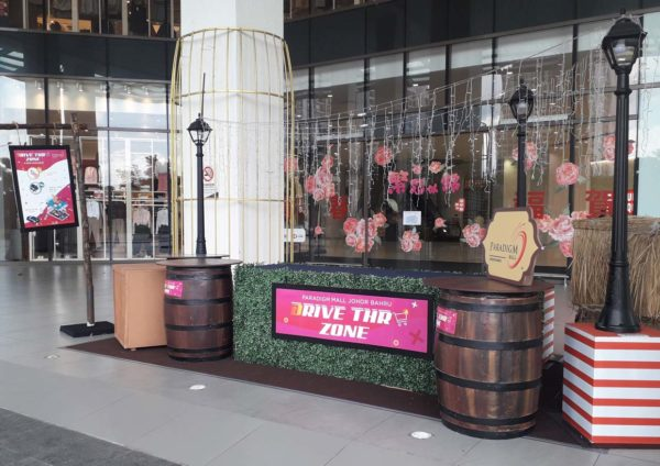wct malls purchase and pick up service paradigm mall johor bahru