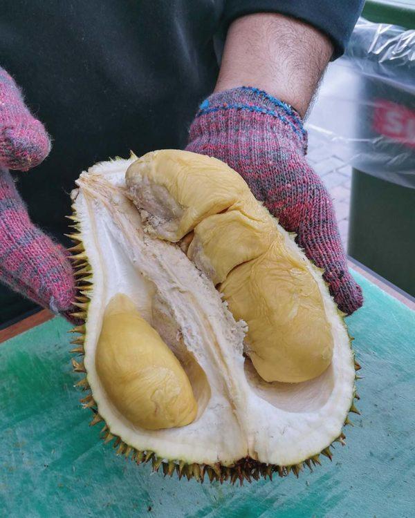 oakwood hotel residence kl durian on the go varieties